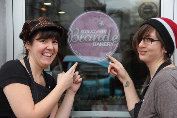 New bakery opens in West Wellington