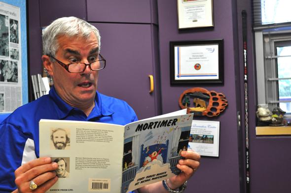 KT summer reads: John Rapp