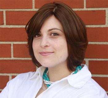 Tamara Scarowsky, chair of Mitzvah Day