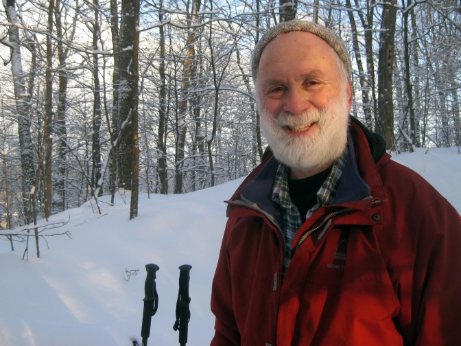 Photo of Pierre Boivin courtesy of his daughter, Sarah Boivin.