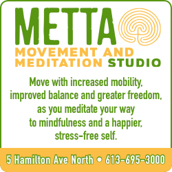 METAA Movement and Meditation Studio