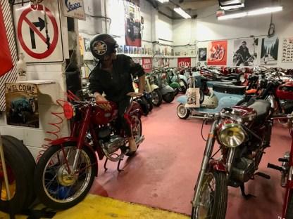 The Moto Museum