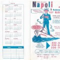 1979 flyer from Napoli's on Hinchey Ave.