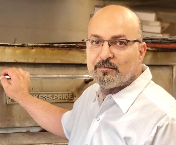 Gabriel Khater
