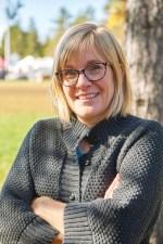 Gail Cockburn - Human of Kitchissippi #100