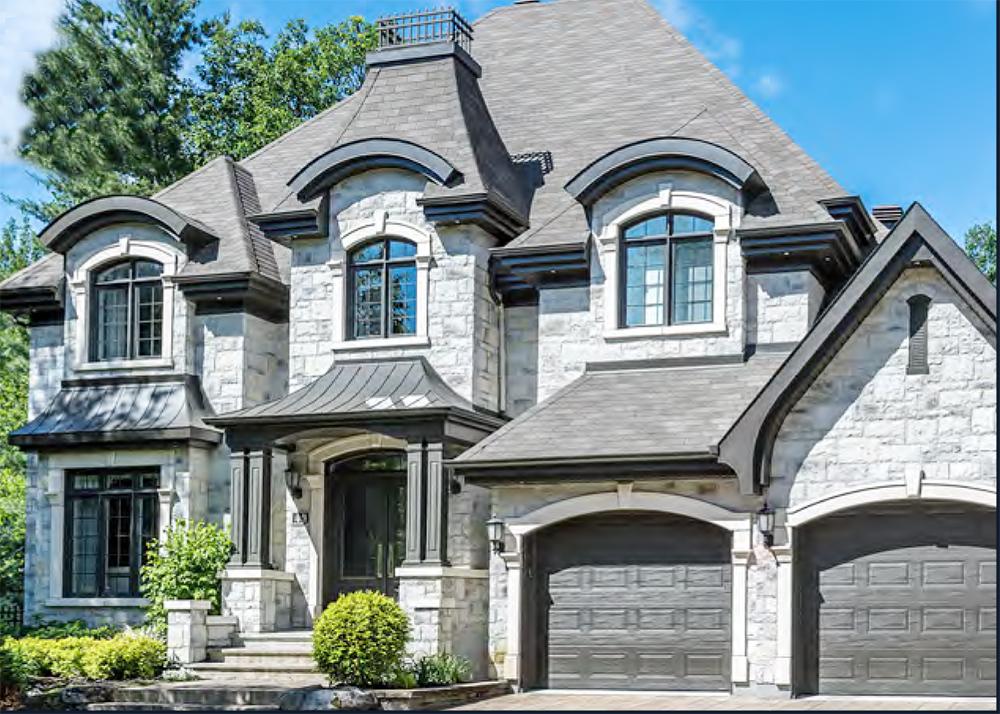 Paragon-classic home