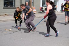 Hintonburg Hockey Tournament