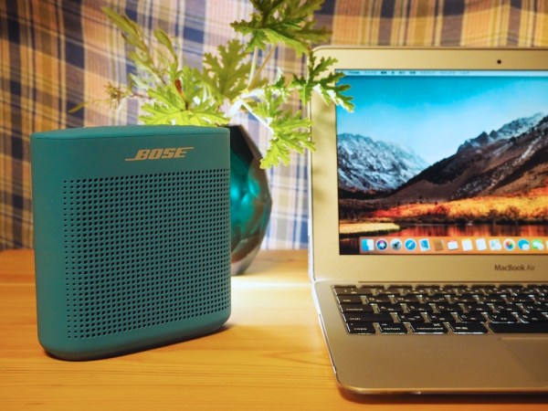 SoundLink Color Bluetooth® speaker II