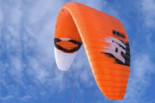 Ozone R1V3 orange