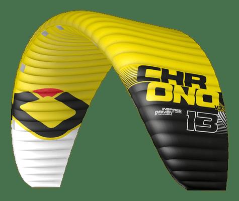 Ozone Chrono V3 gelb