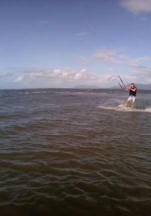 Cairns-Adventure-Kiteboarding-Cairns-Australia