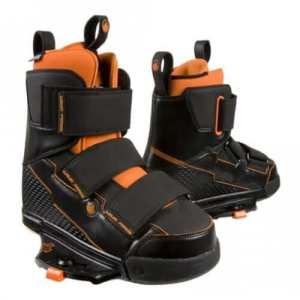 2013 Liquid Force Vantage Kite Binding