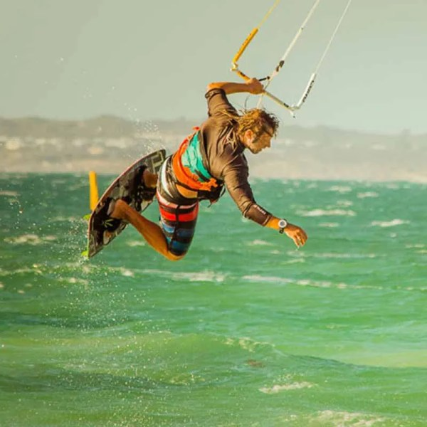 Kiteboarding Coaching