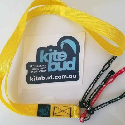kitesurfing line tuner