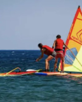 rental windsurf 10 HRS