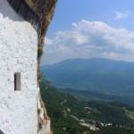 Монастырь Острог. Черногория.
