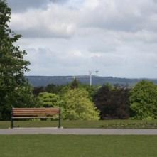 Locke Park view