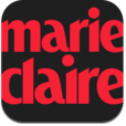 marieClaire iphone app