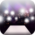 Model iphone app