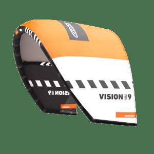 Rrd Vision MK6 kite ernyő