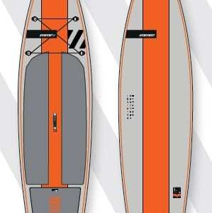 Rrd air evo tourer y26 sup deszka