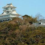 県民の身近な登山『金華山』に登り岐阜城で『織田信長』気分を味わう