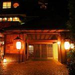 隠れ宿ランキング1位が岐阜の下呂温泉に!一生に一度は行きたい宿!