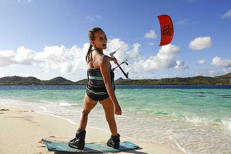 graits kitesurf-magazine TheKiteMag. Annabel van Westerop Annelous Lammerts