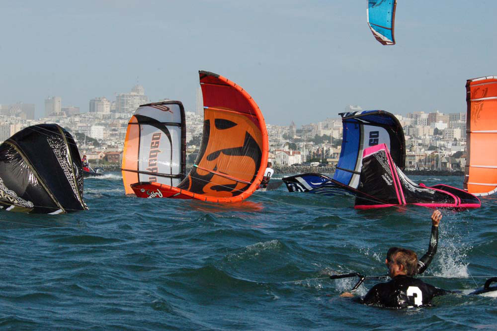 Kitesurf Safety Clinic