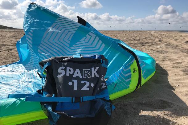 Cost of kitesurfing - Kitesurf set