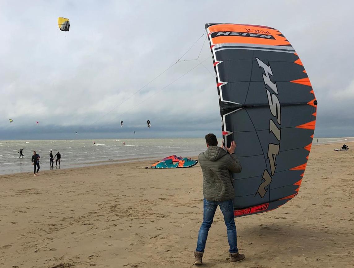 Kitsurfen, Kitesurfen, Kiteboarden