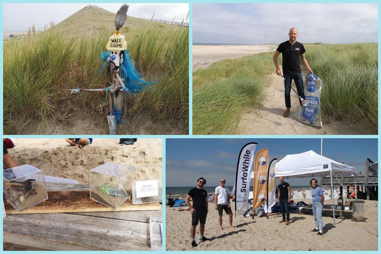 Beach Clean-up Tour