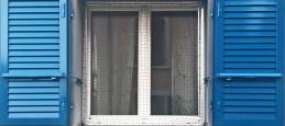 sécurité pour fenêtre sans percement
