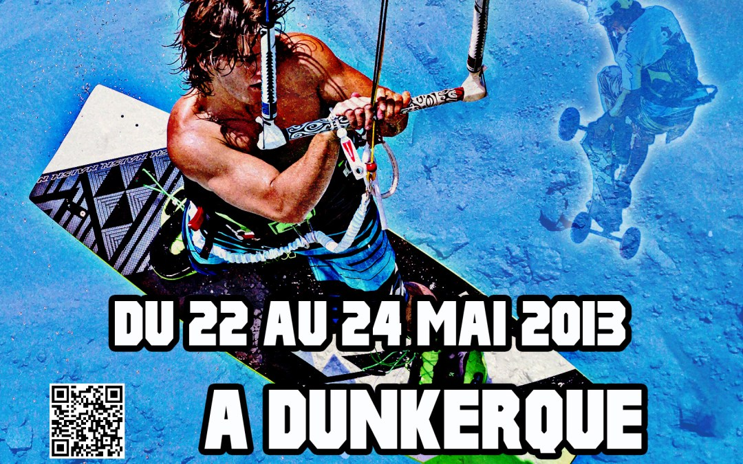 Coupe de France UNSS Kitesurf 2013