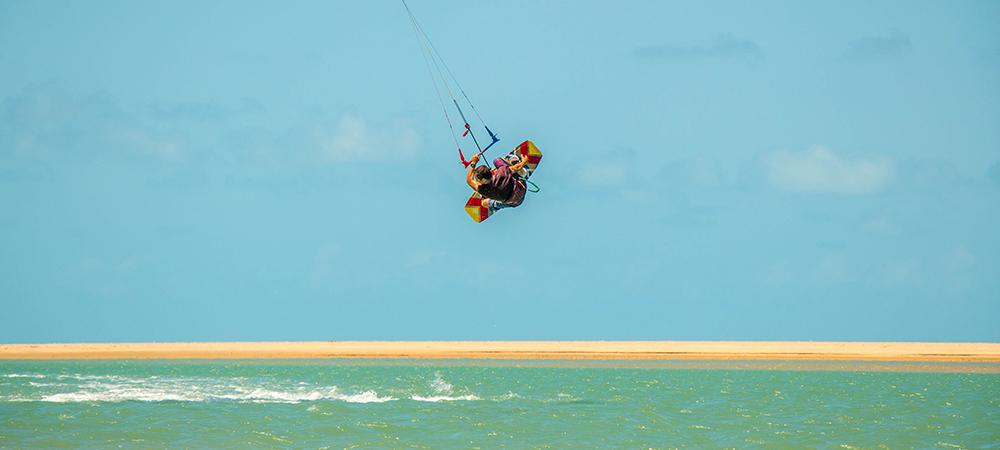 Venha e melhore suas habilidades no Brasil com kitexperiment