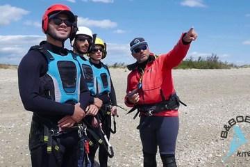 B&BOB kiteboarding