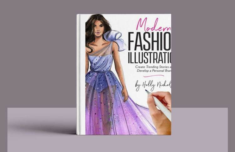 Modern Fashion Illustration: Create Trending Stories & Develop a Personal Brand