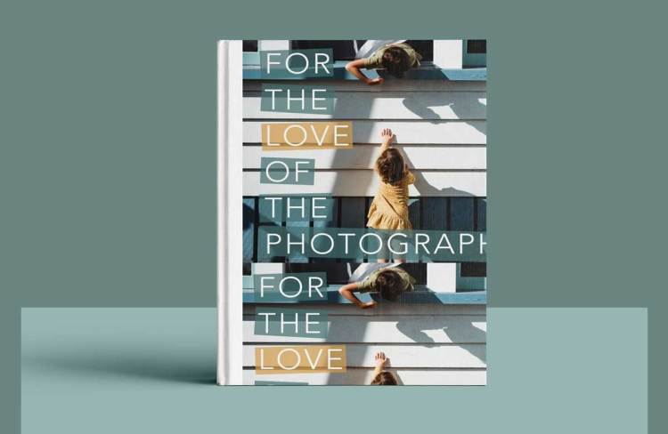 For the Love of the Photograph: A way of seeing by storyteller photographer Chloe Lodge [Audiobook]