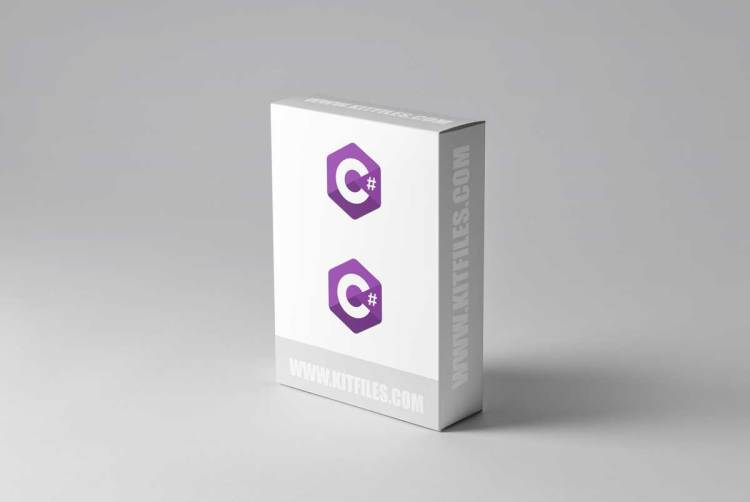 Learn C# Coding Intermediate: C# Classes, Methods And OOPs