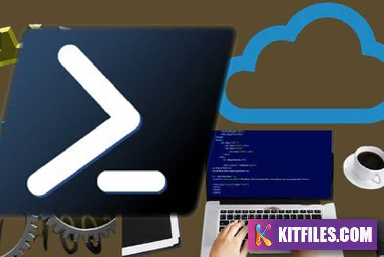 Mastering PowerShell from Beginner to Advanced Level