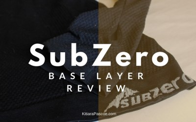 Review | SubZero Factor 1+ Base Layer