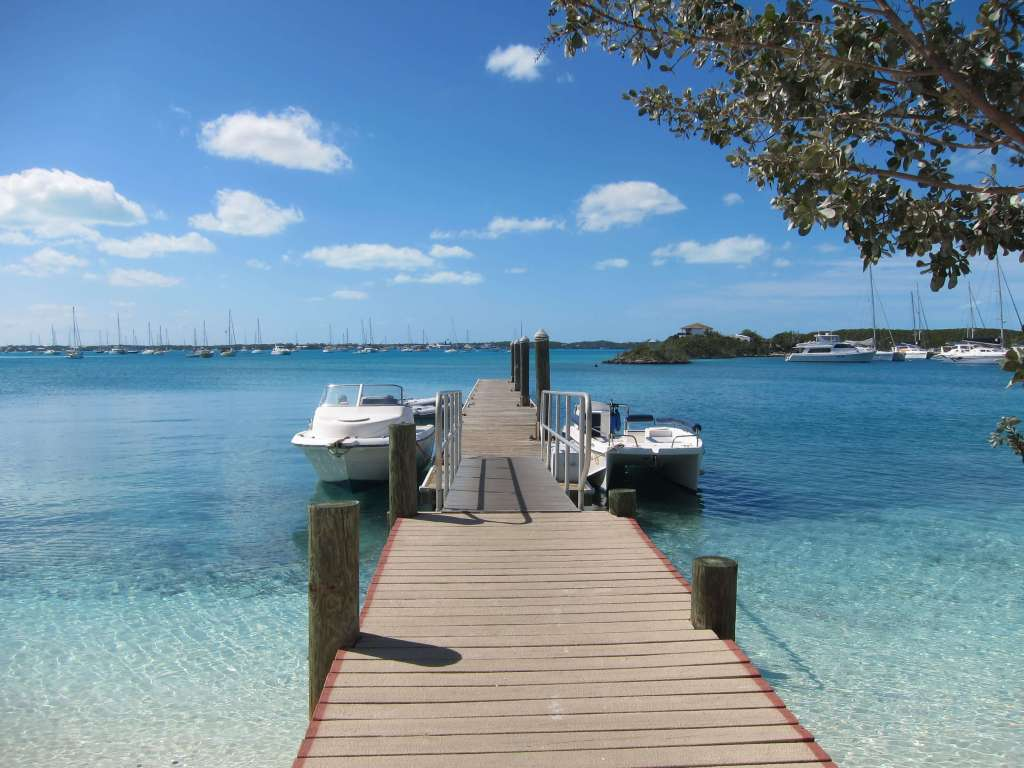A Foray Around the West Indies – Sailing in the Caribbean