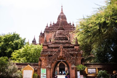 OFF TO BAGAN | OFFTOWANDER.COM