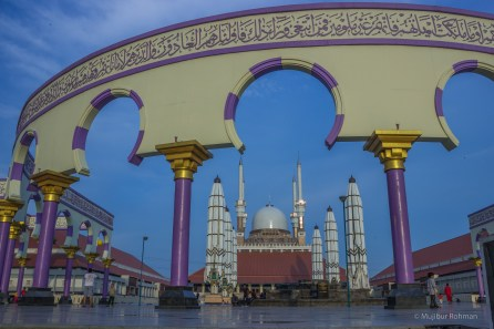 Central Java Great Mosque