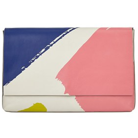 Kin by John Lewis Laura Slater bag