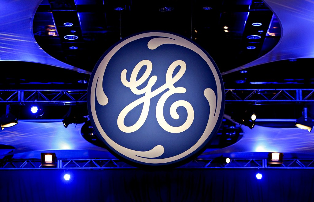 19. General Electric