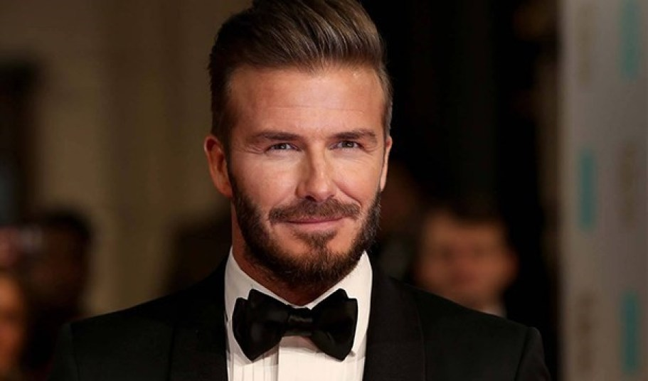 David Beckham Instagram Geliri