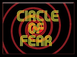 Circle of Fear logo