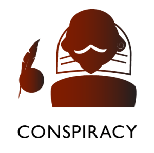 Conspiracy Graphic