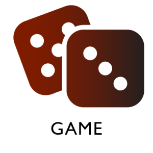 Game graphic